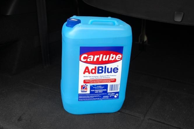 what is adblue and what does it do in diesel cars car magazine. Black Bedroom Furniture Sets. Home Design Ideas
