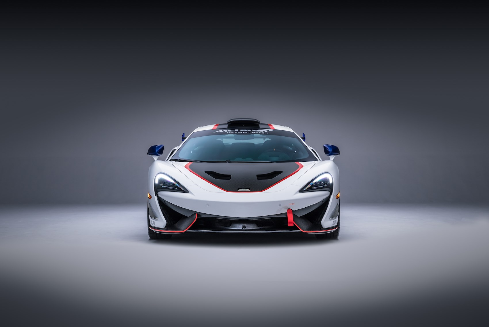 MSO X: 10 McLaren 570S GT4 race cars you can also drive on the road ...