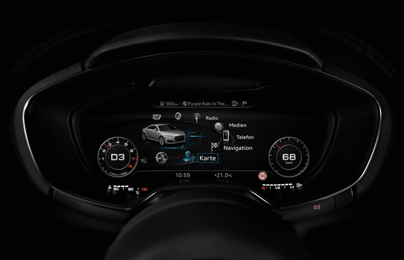What Is Audi Virtual Cockpit Everything You Need To Know CAR Magazine - What is audi