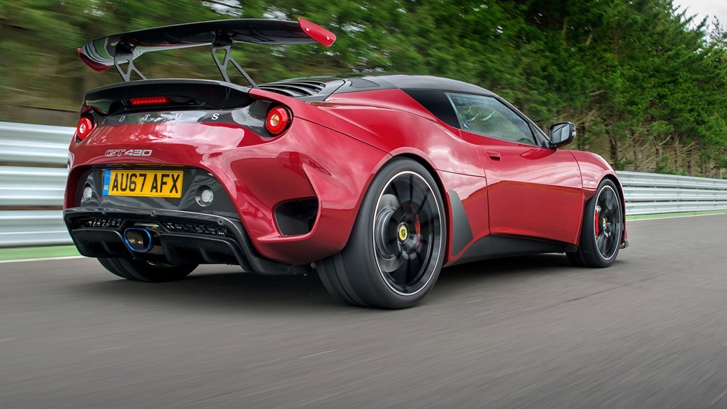 Lotus Ceo Reveals Roadmap Two New Sports Cars Coming In