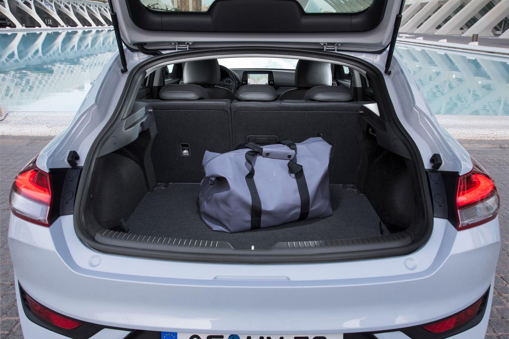 Hyundai I30n >> Hyundai i30 Fastback (2018) review | CAR Magazine