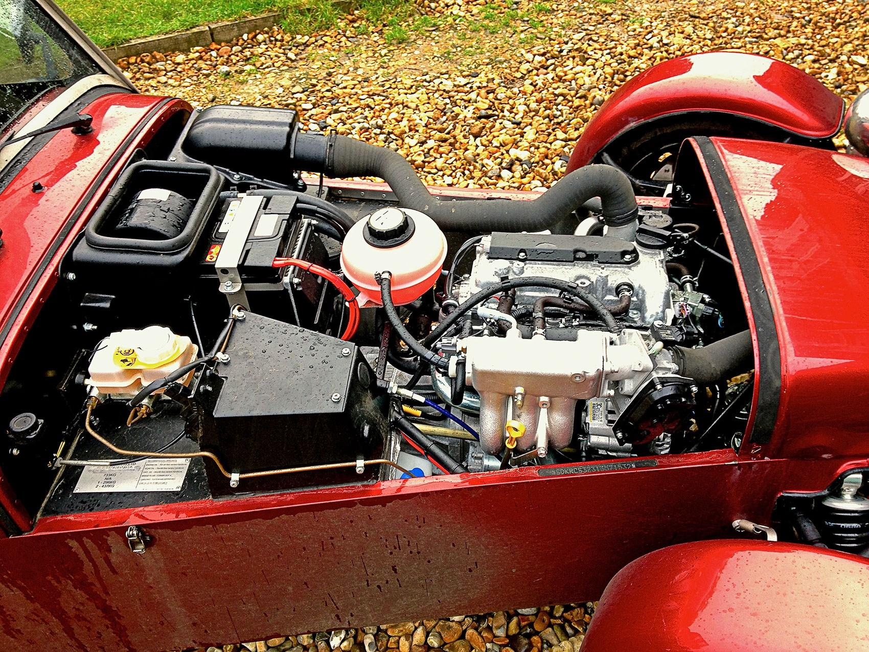 Caterham Seven 160 (2014) long-term test review | CAR Magazine