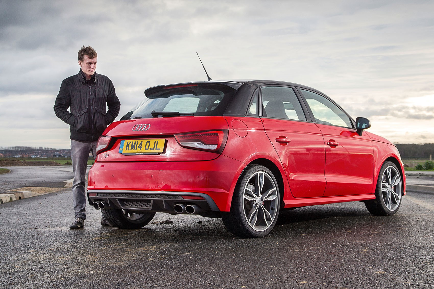 Audi S1 Sportback 2015 Long Term Test Review By Car Magazine