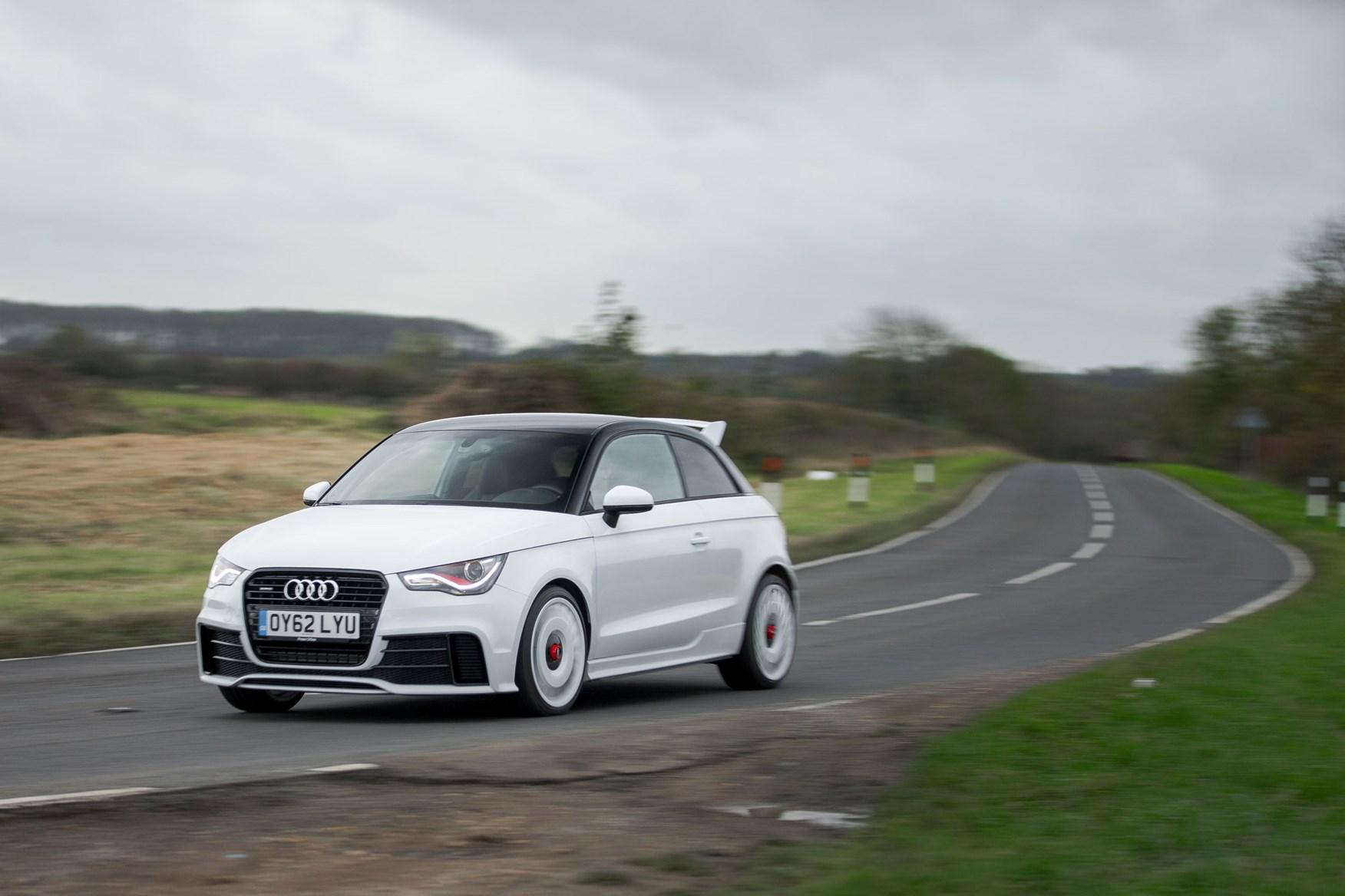 Audi S1 Sportback 2015 Long Term Test Review Car Magazine