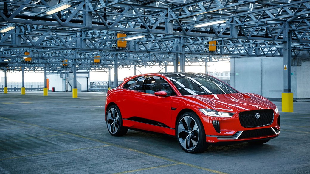 Best Electric Cars 2019 Uk Our Pick Of The Top Evs On Sale Car