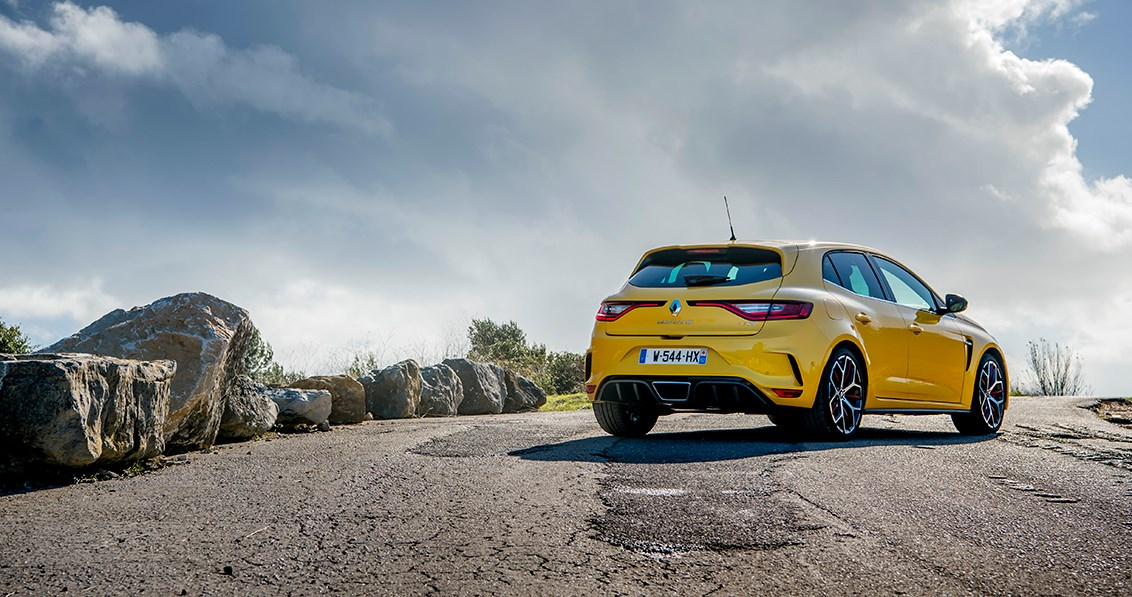 Renault Megane R S  (2019) review: every model tested | CAR