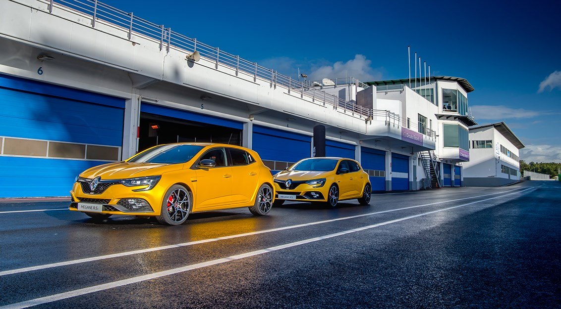 Renault Megane R S  (2019) review: every model tested   CAR Magazine