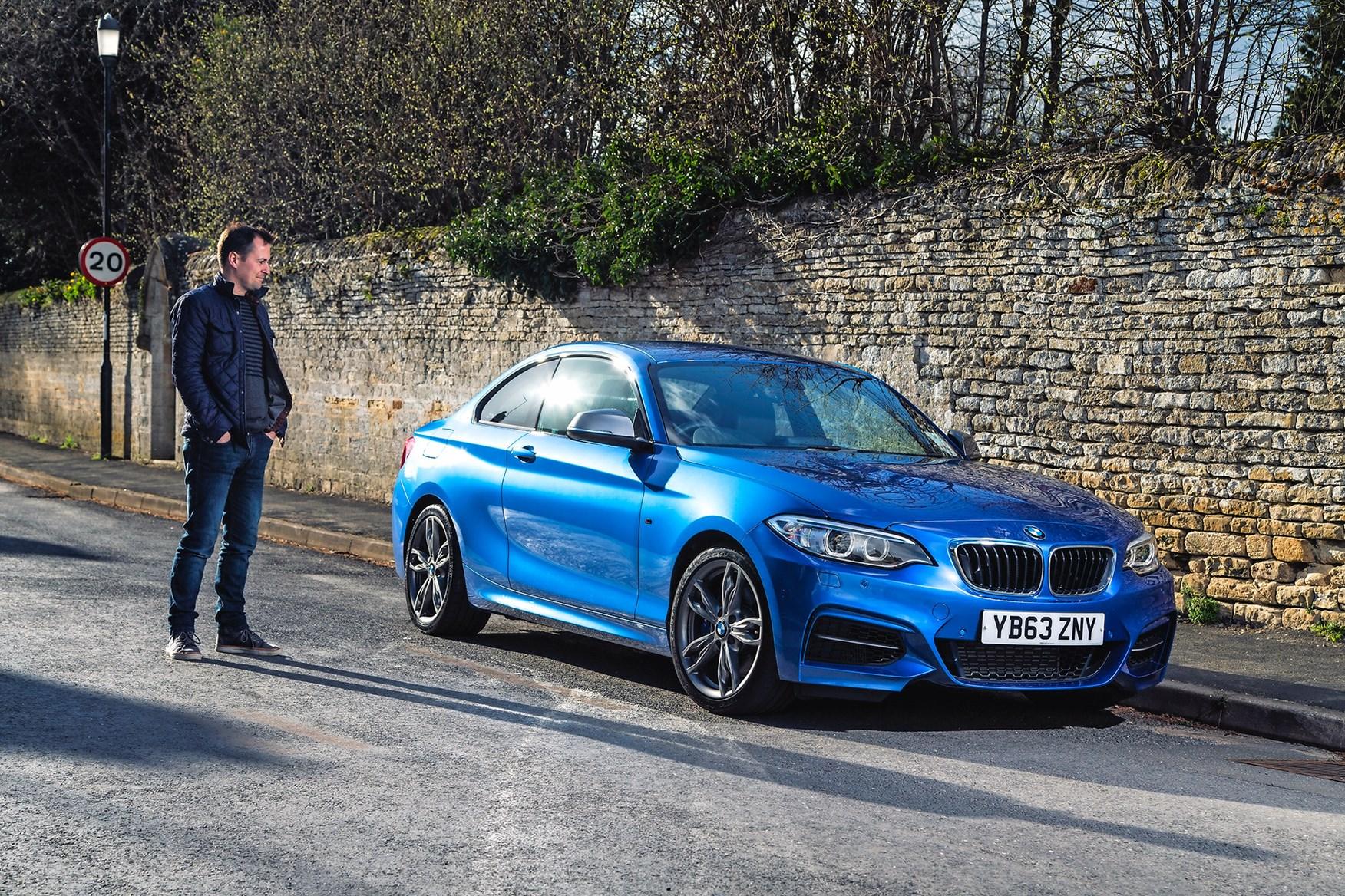 Bmw M235i 2015 Long Term Test Review Car Magazine