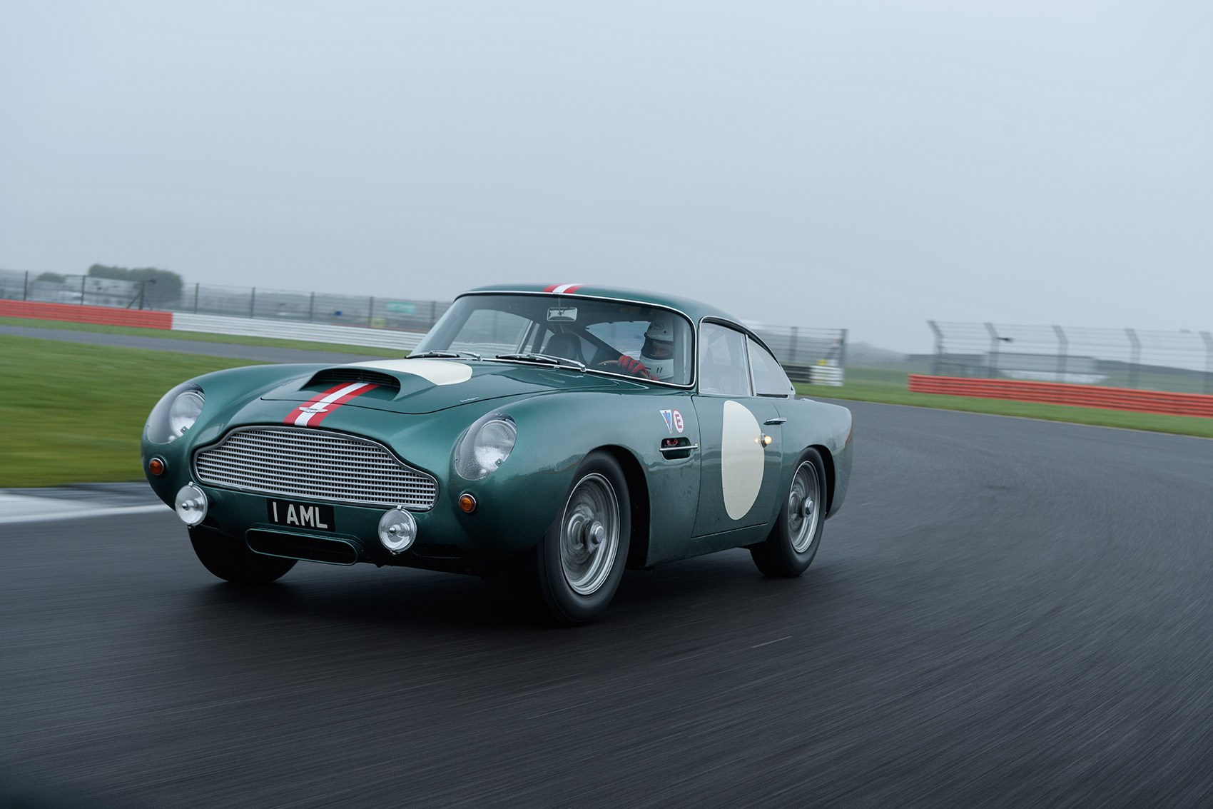 Aston Martin Db4 Gt Continuation Review Car Magazine