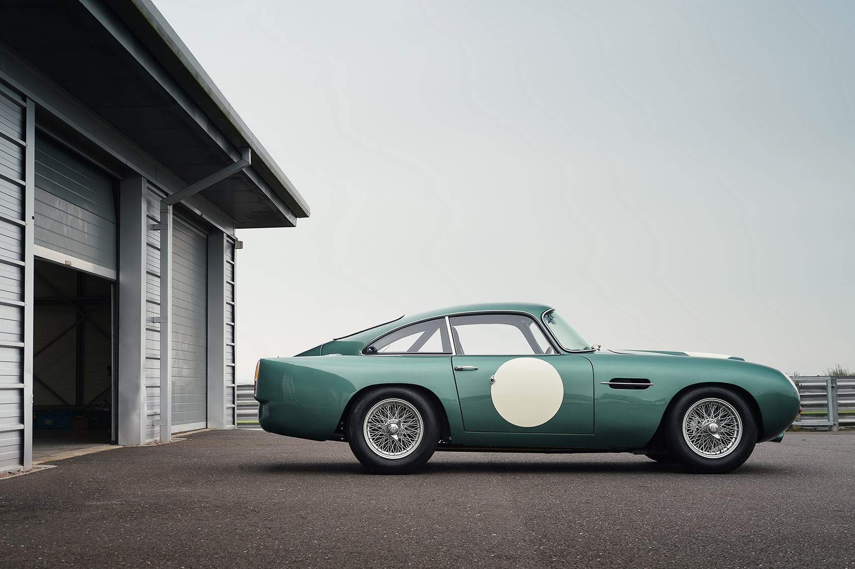 New 2018 Aston Martin DB4 GT Continuation: review, specs, performance figures, prices