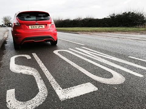 Ford Fiesta ST long-term test