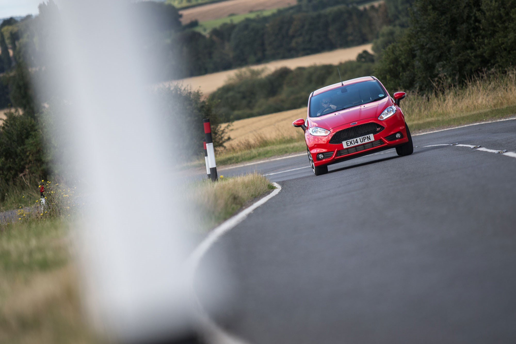 Ford Fiesta ST (2015) long-term test review | CAR Magazine