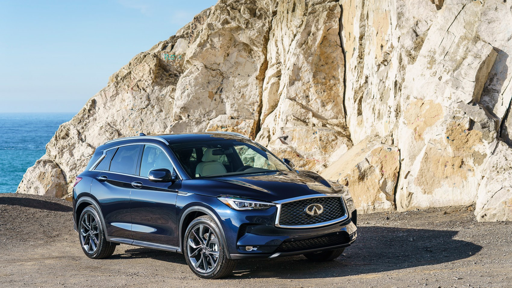 Infiniti QX50 review: the best car Infiniti has made so ...