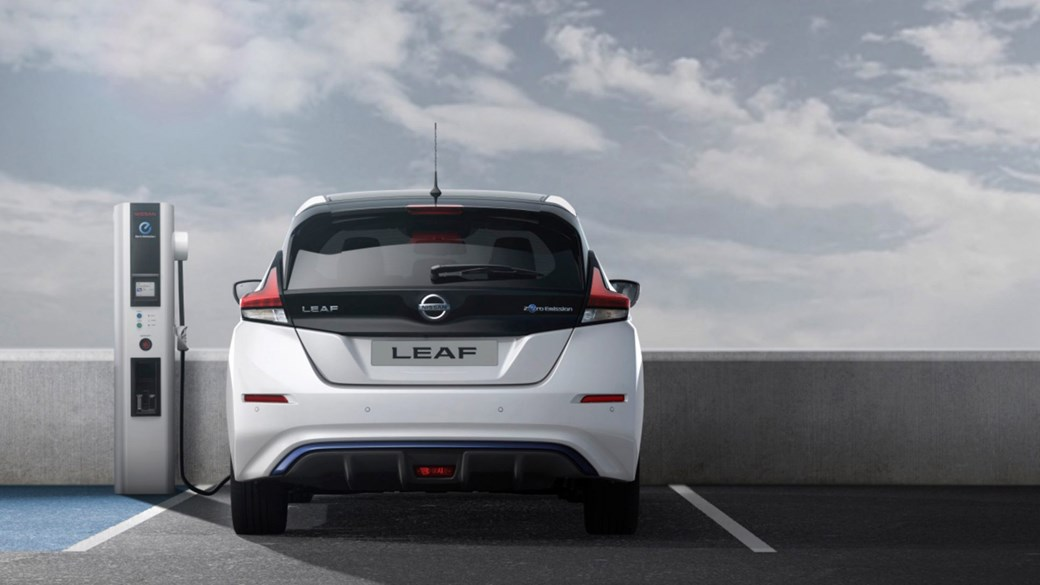 Best electric cars 2018 UK: our pick of the best EVs you can buy by ...