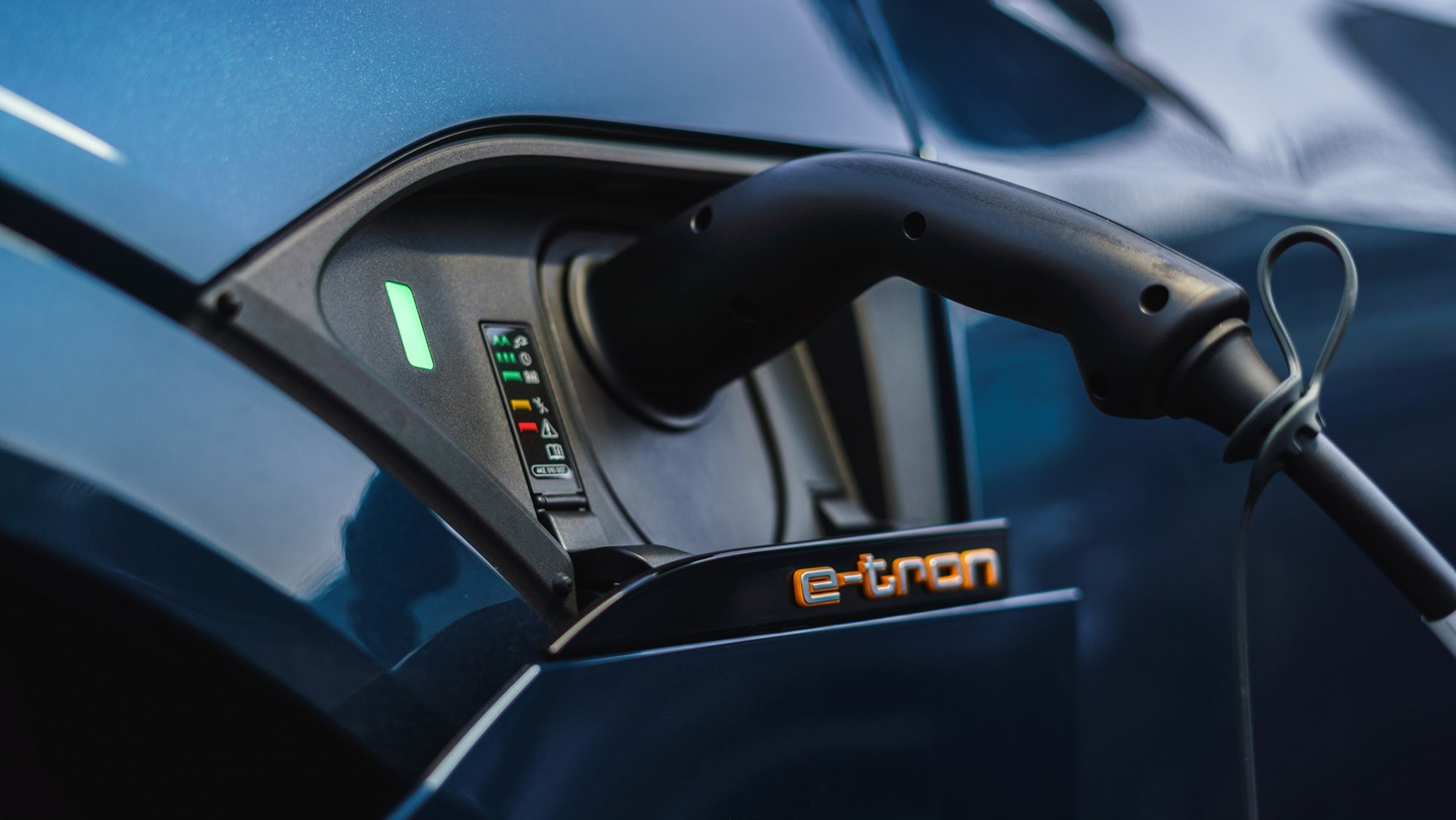 Ev Charging Points In The Uk What You Need To Know Car