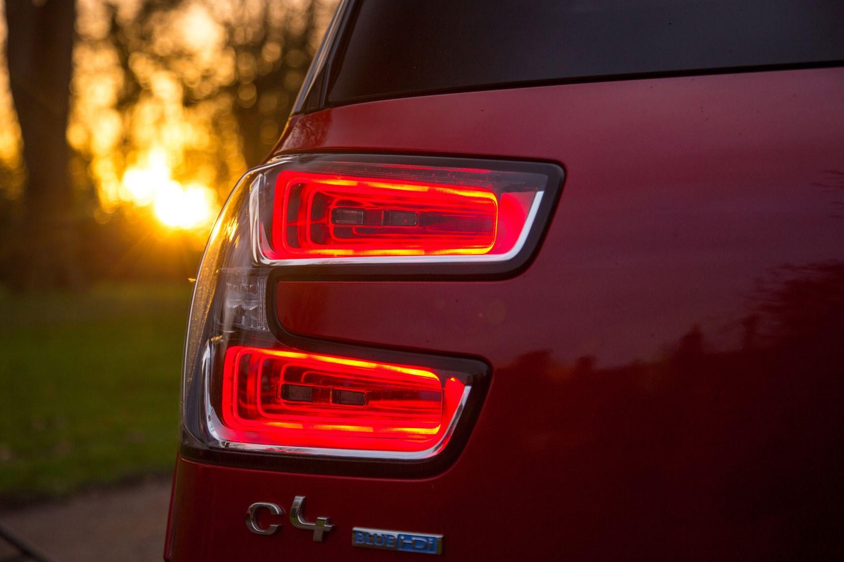 Citroen C4 Grand Picasso (2015) long-term test review   CAR