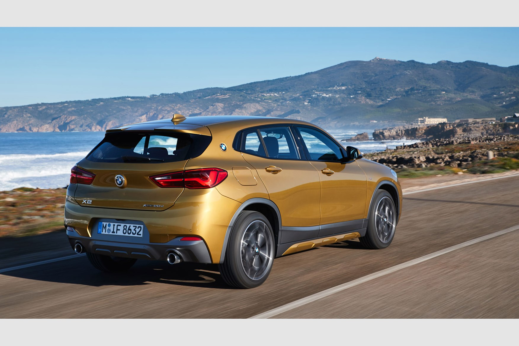 bmw x2 m35i review