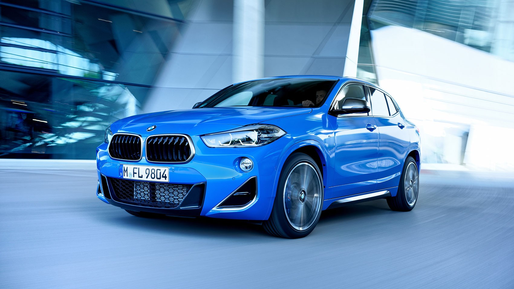 2020 BMW X2 M Specs, Price, Redesign, And Release Date >> Bmw X2 M35i Review Car Magazine