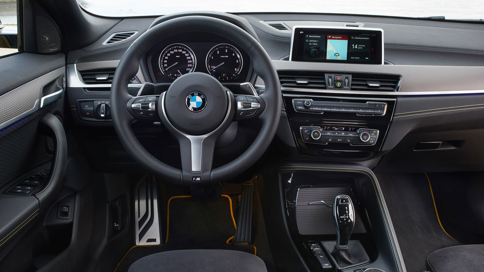 Bmw Of Towson >> Bmw X2 Interior 2018 | www.indiepedia.org