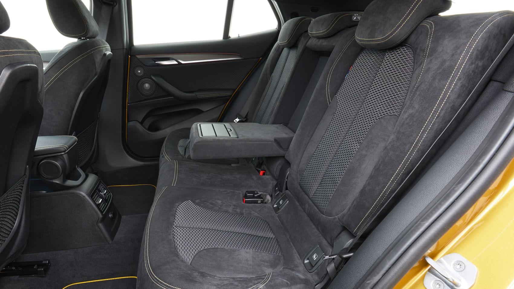 Bmw X2 M35i Review Car Magazine