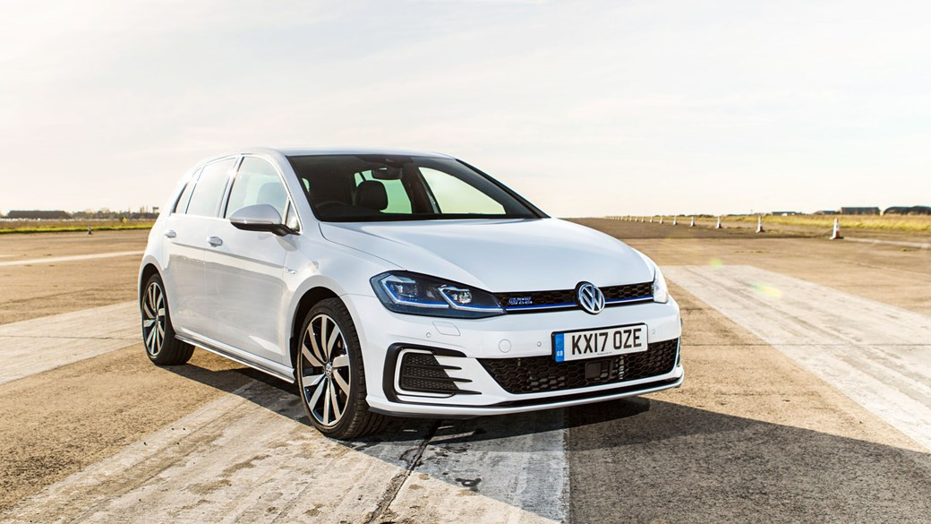 VW Golf GTE long-term test: paternity test required...
