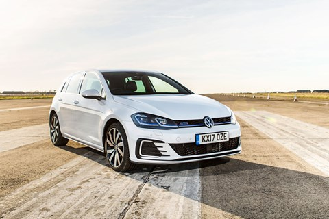 VW Golf GTE PHEV: long-term test review by CAR magazine