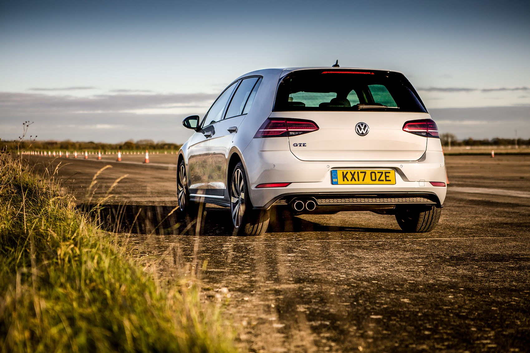 Life With Our Vw Golf Gte Plug In Hybrid The Car Magazine Long Term Test Review