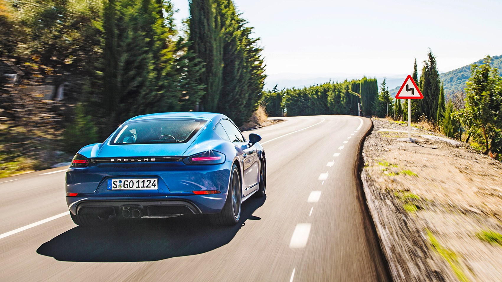 New Porsche 718 Cayman GTS: specs, prices, review