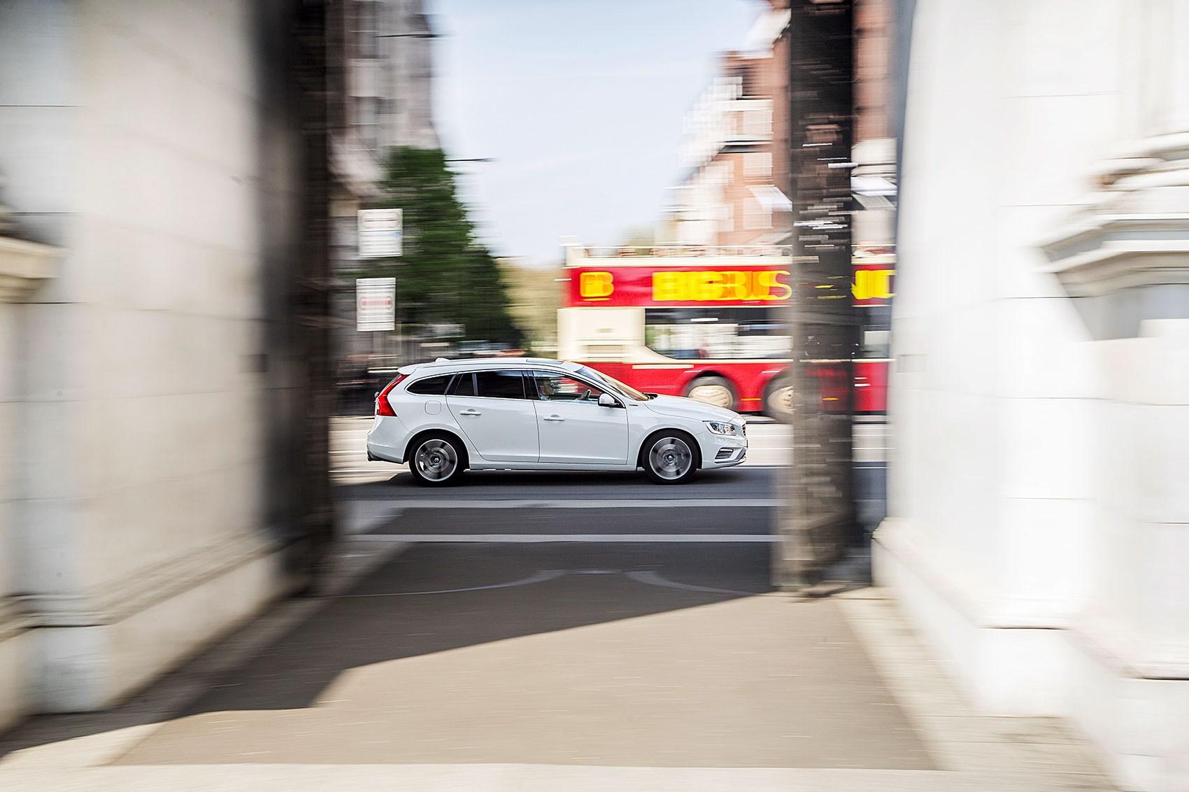 Volvo V60 Plug-in Hybrid (2015) long-term test review | CAR