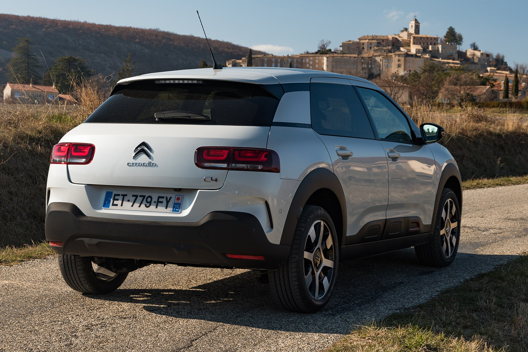 new citroen c4 cactus review comfort is king by car magazine