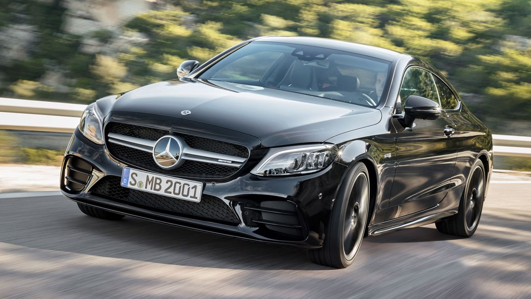 New Mercedes C Cl 2018 Facelifted Amg C43 Coupe And Cabrio Arrive
