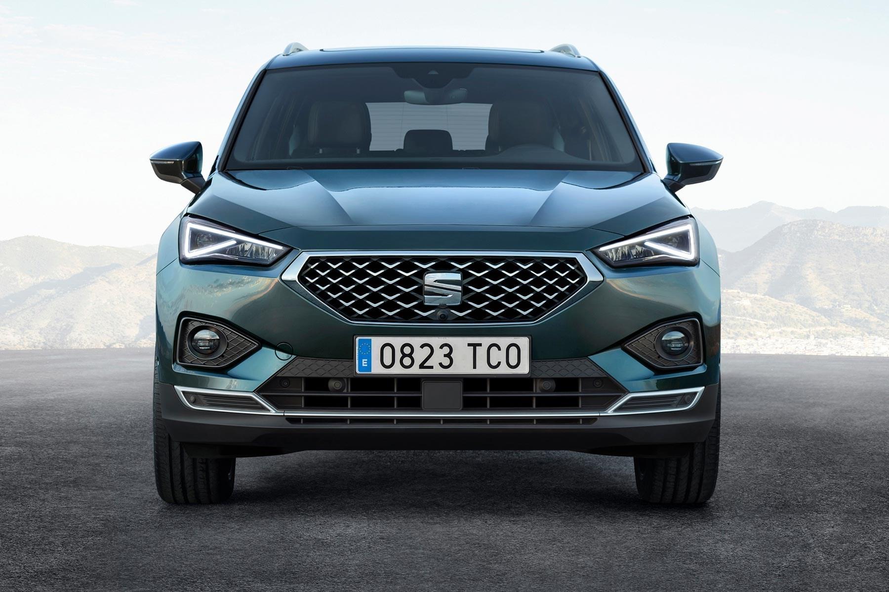 Seat Tarraco SUV: PHEV joins the range | CAR Magazine