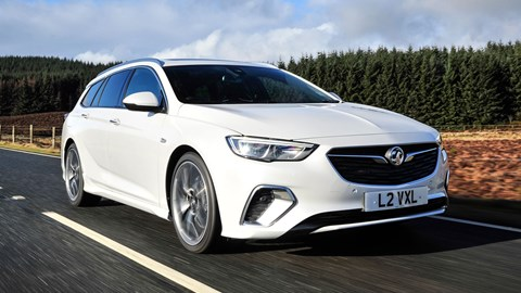 vauxhall insignia gsi sports tourer diesel estate (2018 opel insignia sports tourer 2018 opc line opel insignia sports tourer 2018 #10