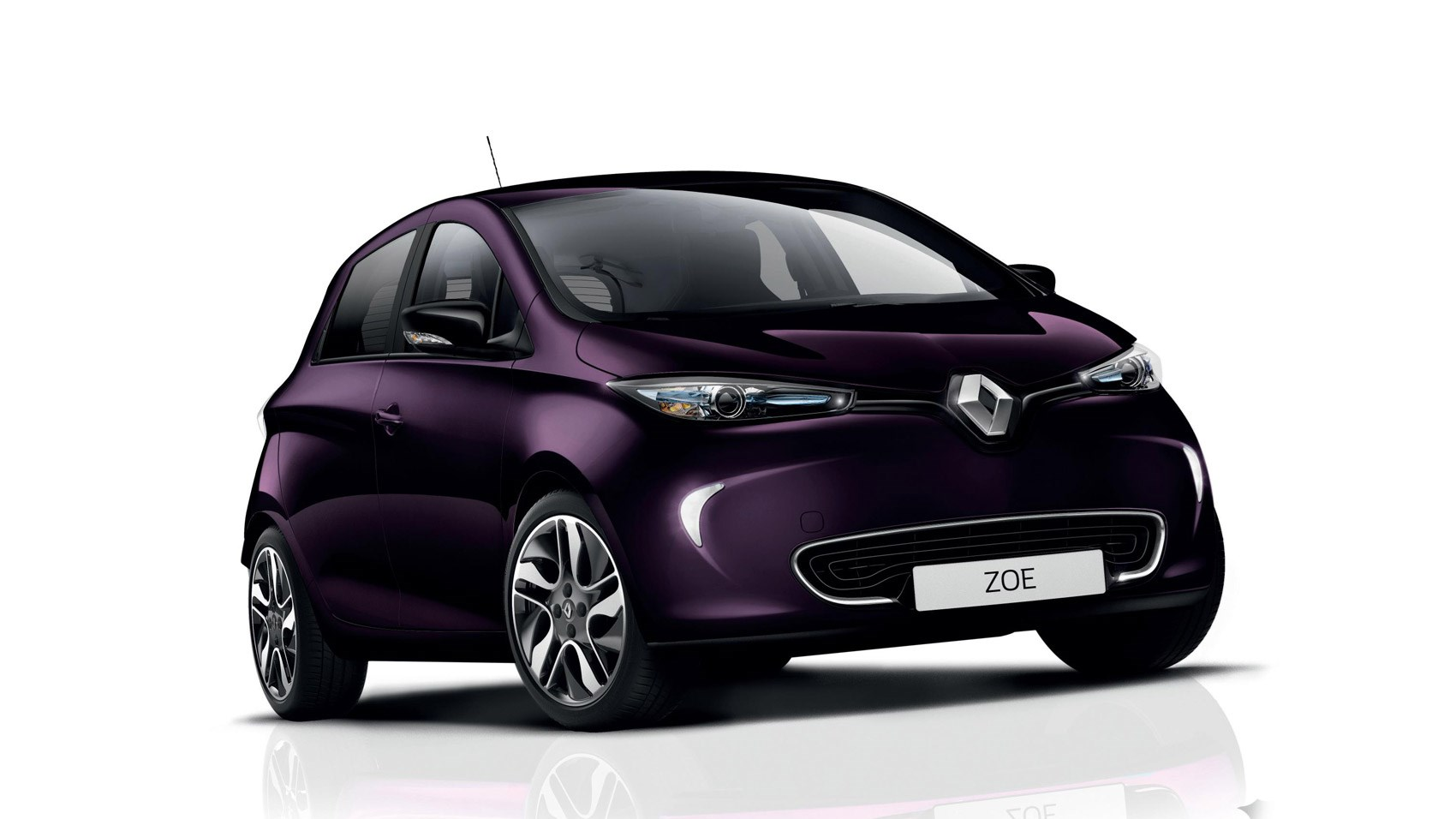 new renault zoe 2018 uk price specs performance interior by car magazine. Black Bedroom Furniture Sets. Home Design Ideas