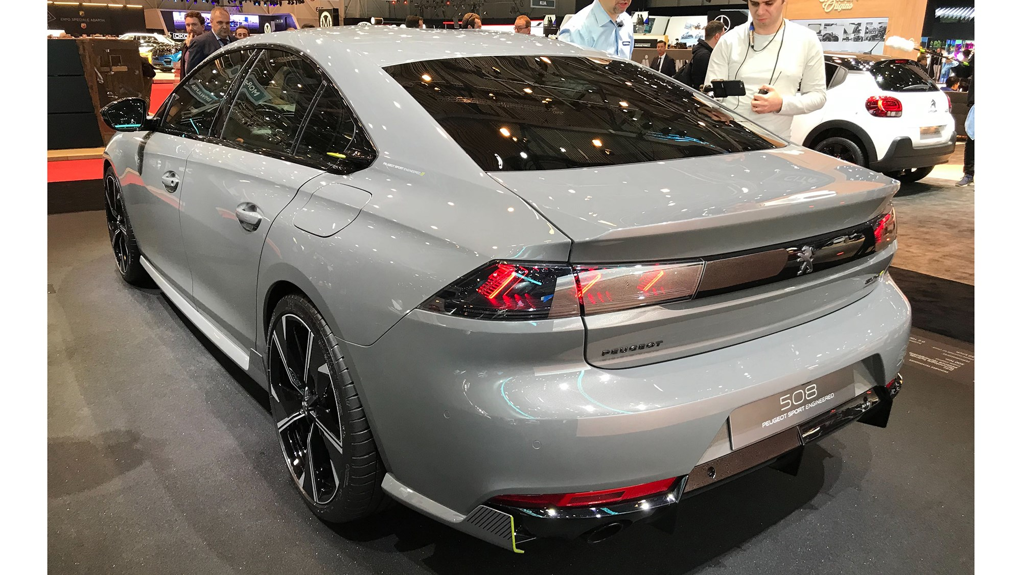 Peugeot 508 Everything You Need To Know Car Magazine