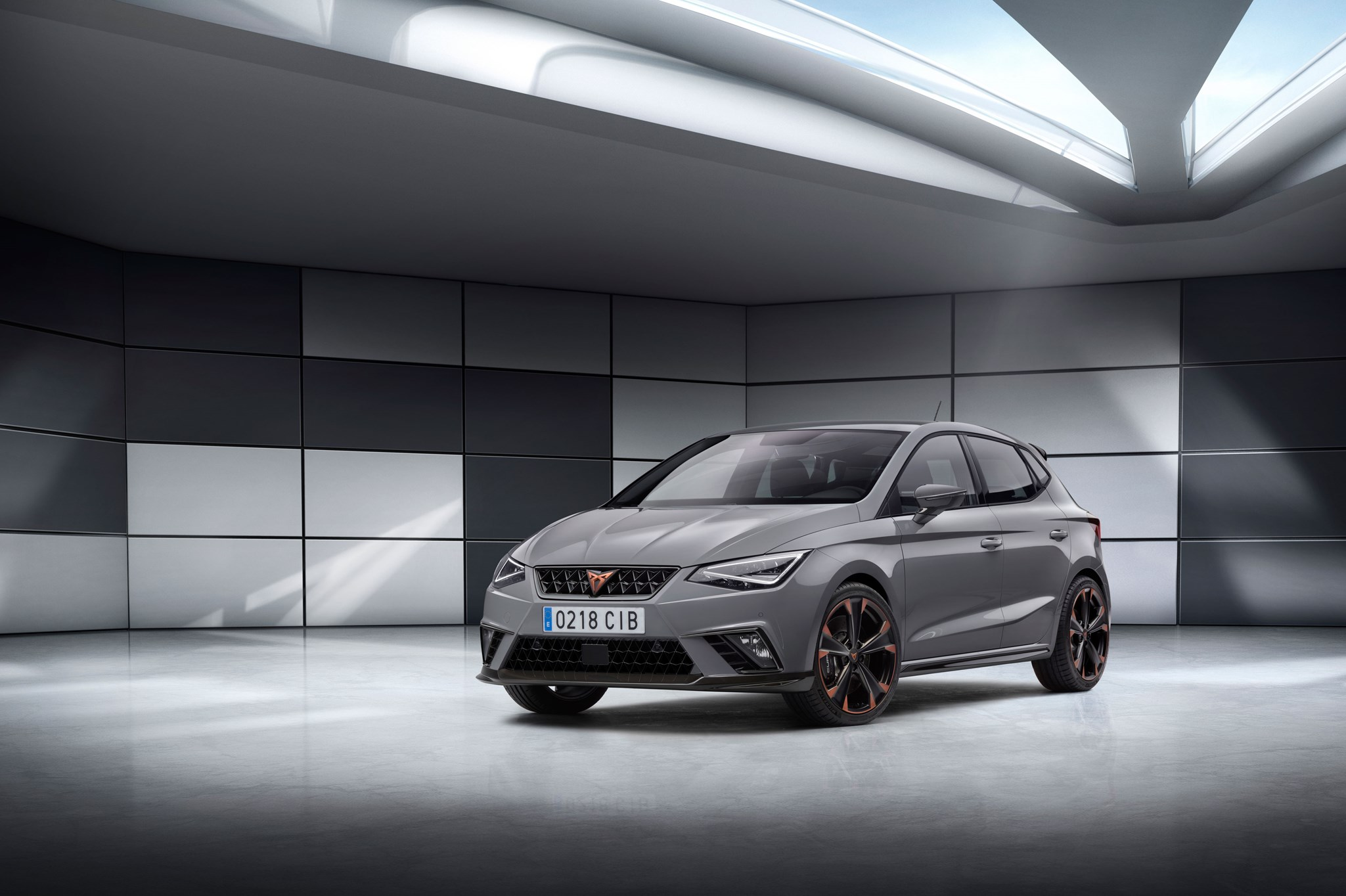 cupra ibiza 2019 news photos specs prices on sale date car magazine. Black Bedroom Furniture Sets. Home Design Ideas