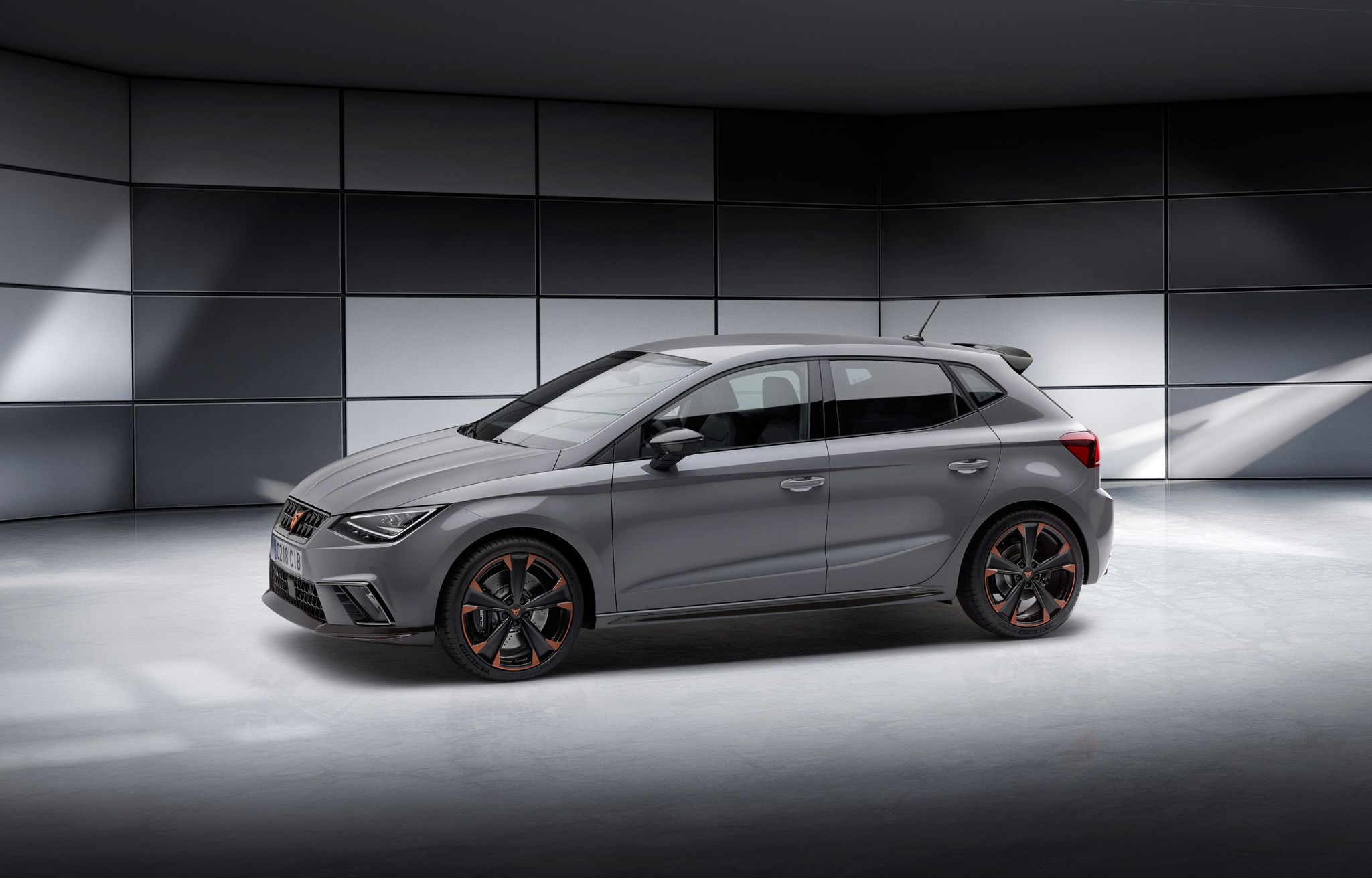 Cupra Ibiza 2019 News Photos Specs Prices On Sale
