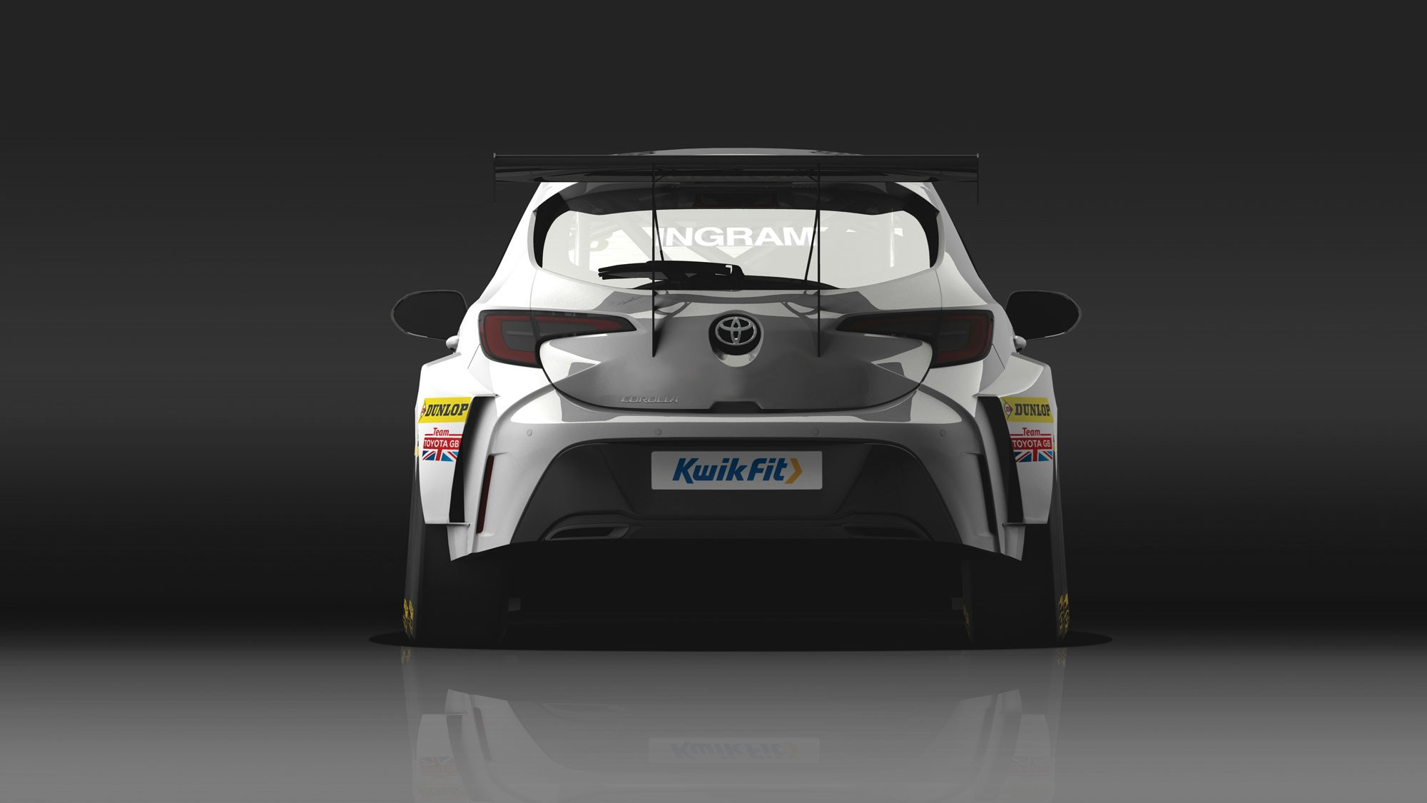 New Toyota Corolla To Race In 2019 Btcc Championship Car Magazine