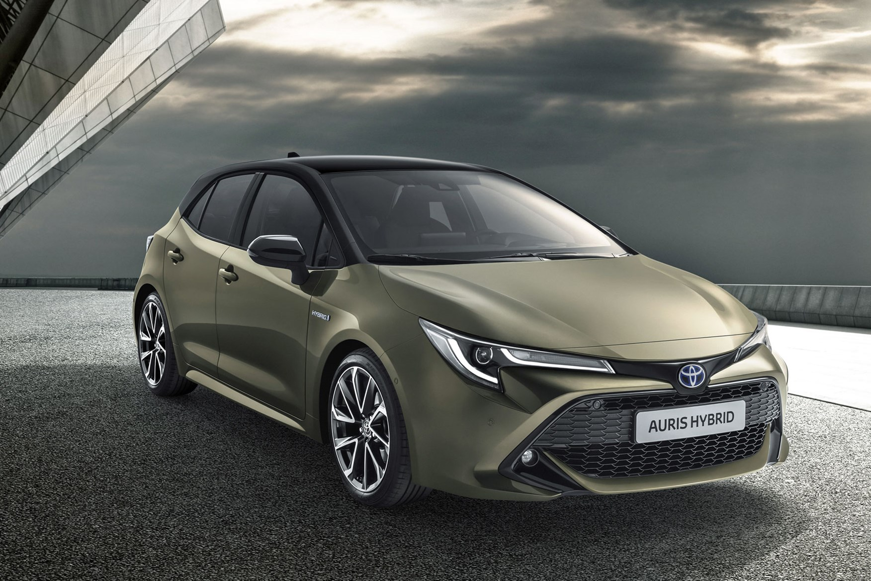 new toyota corolla to race in 2019 btcc championship car magazine. Black Bedroom Furniture Sets. Home Design Ideas