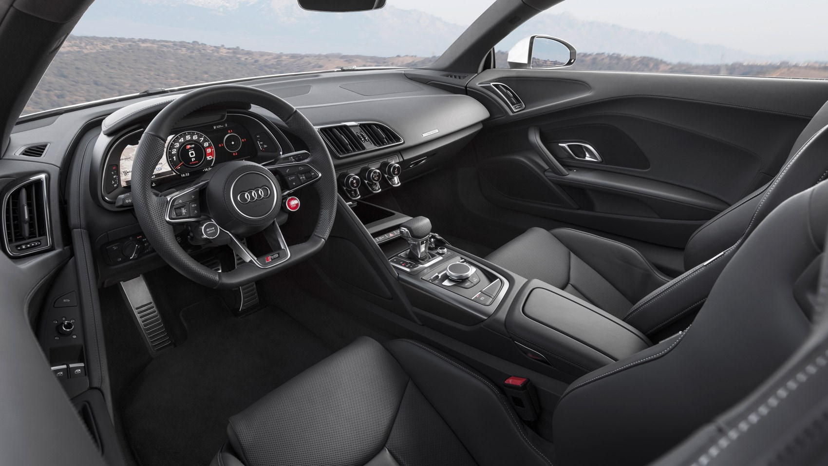 Audi R RWS Review This Is The R You Should Buy CAR Magazine - New audi r8 2018