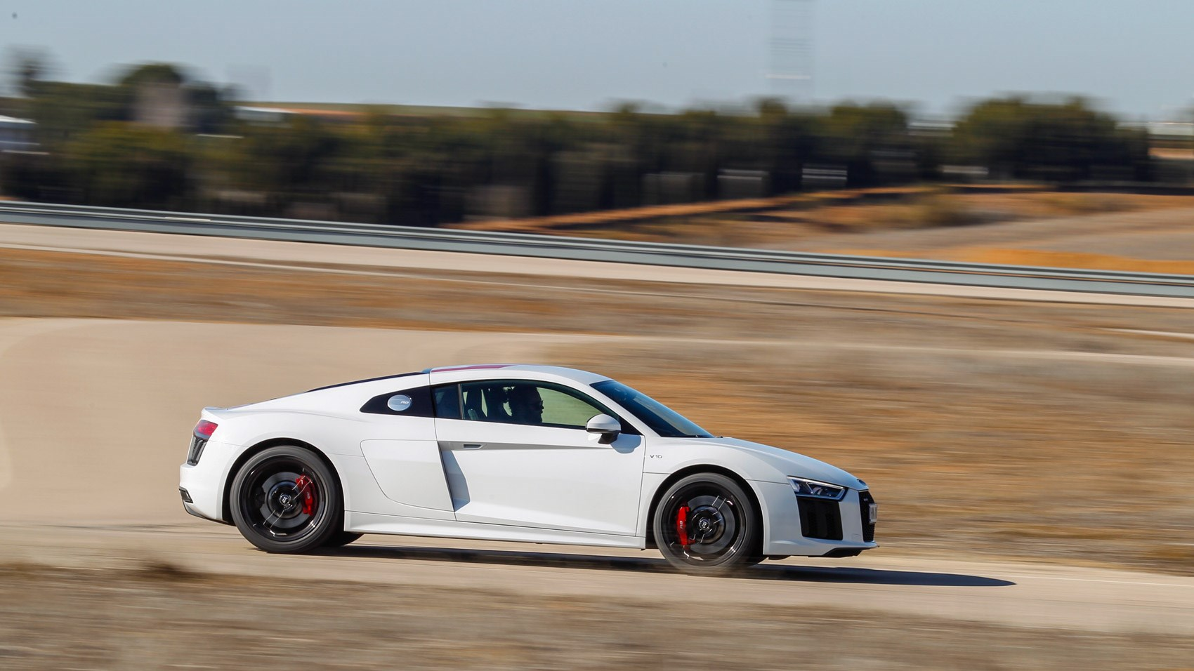 Audi R8 Rws Review 2018 This Is The R8 You Should Buy Car Magazine