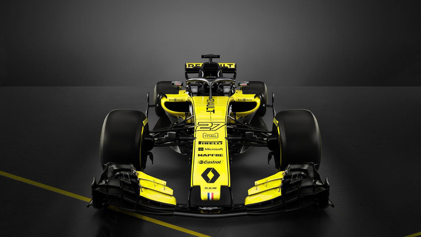 How to watch the British GP 2018: where to stream today\'s race live ...