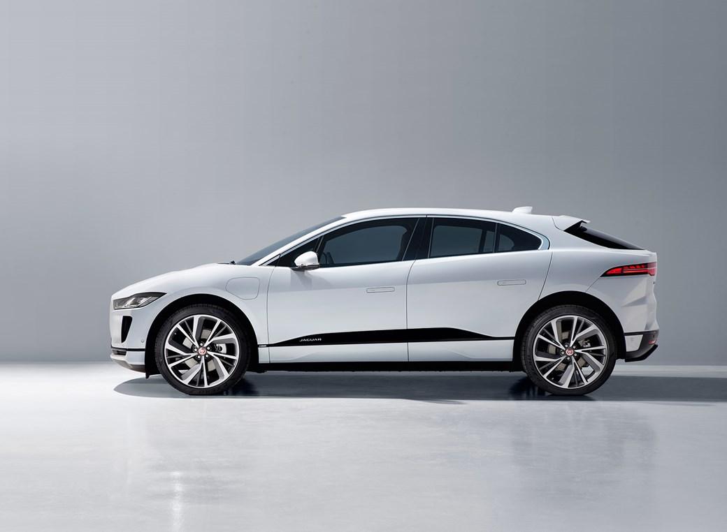 Jaguar I Pace Prices Specs And Photos