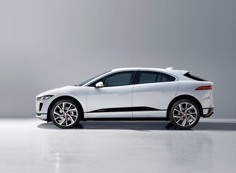 Jaguar i-Pace: prices, specs and photos