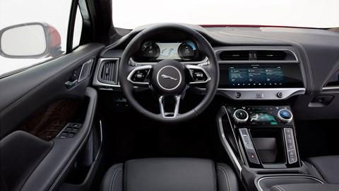 2019 Jaguar I Pace Ev Design Specs Mileage Price >> Jaguar I Pace Electric Suv News Specs Prices Uk On Sale
