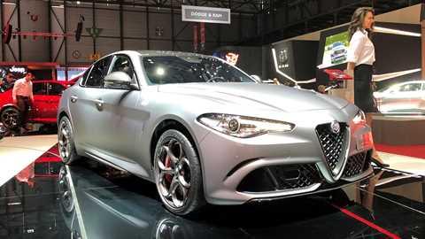 Alfa Romeo Latest News >> Alfa Romeo Car News Car Magazine