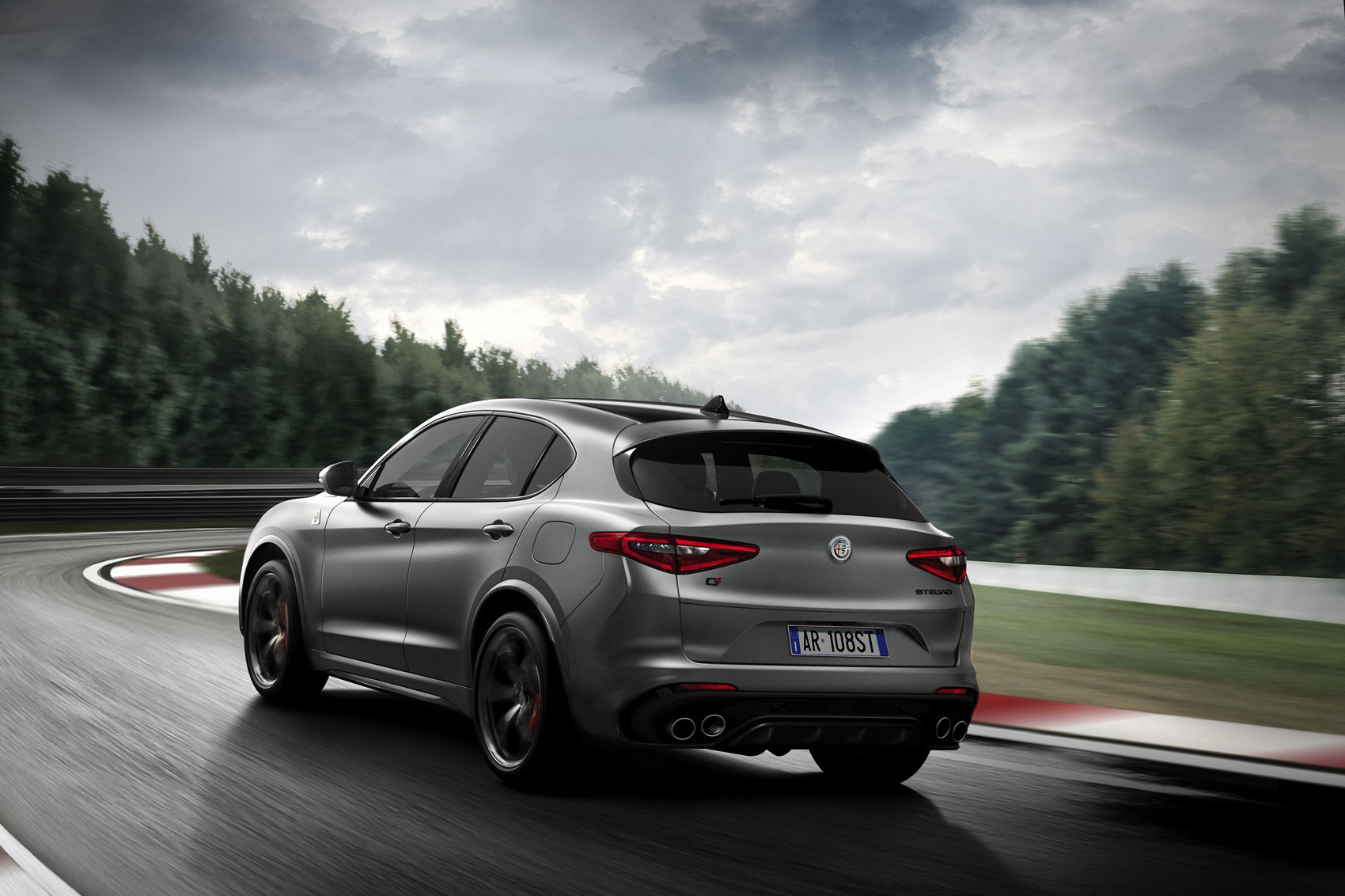 Nurburgring Lap Times >> Alfa Romeo Stelvio and Giulia NRING editions news specs prices | CAR Magazine