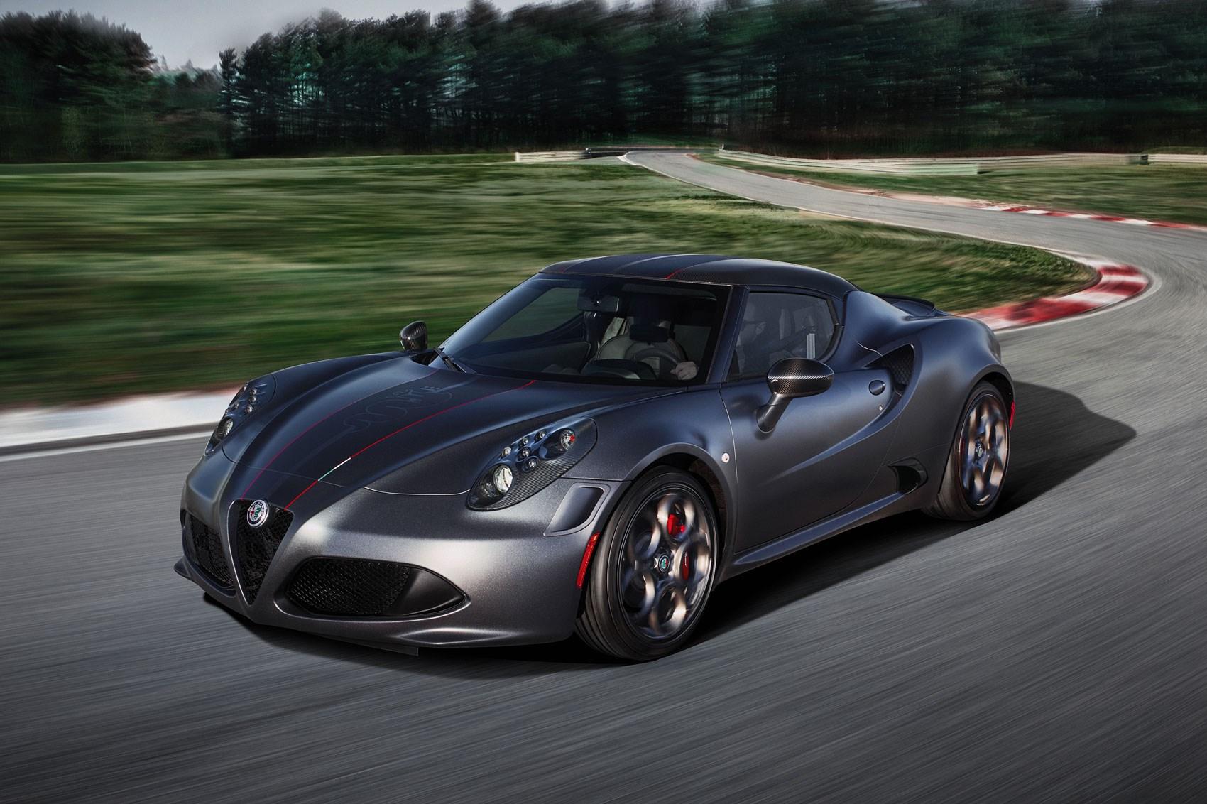 alfa romeo stelvio and giulia nring editions news specs prices | car
