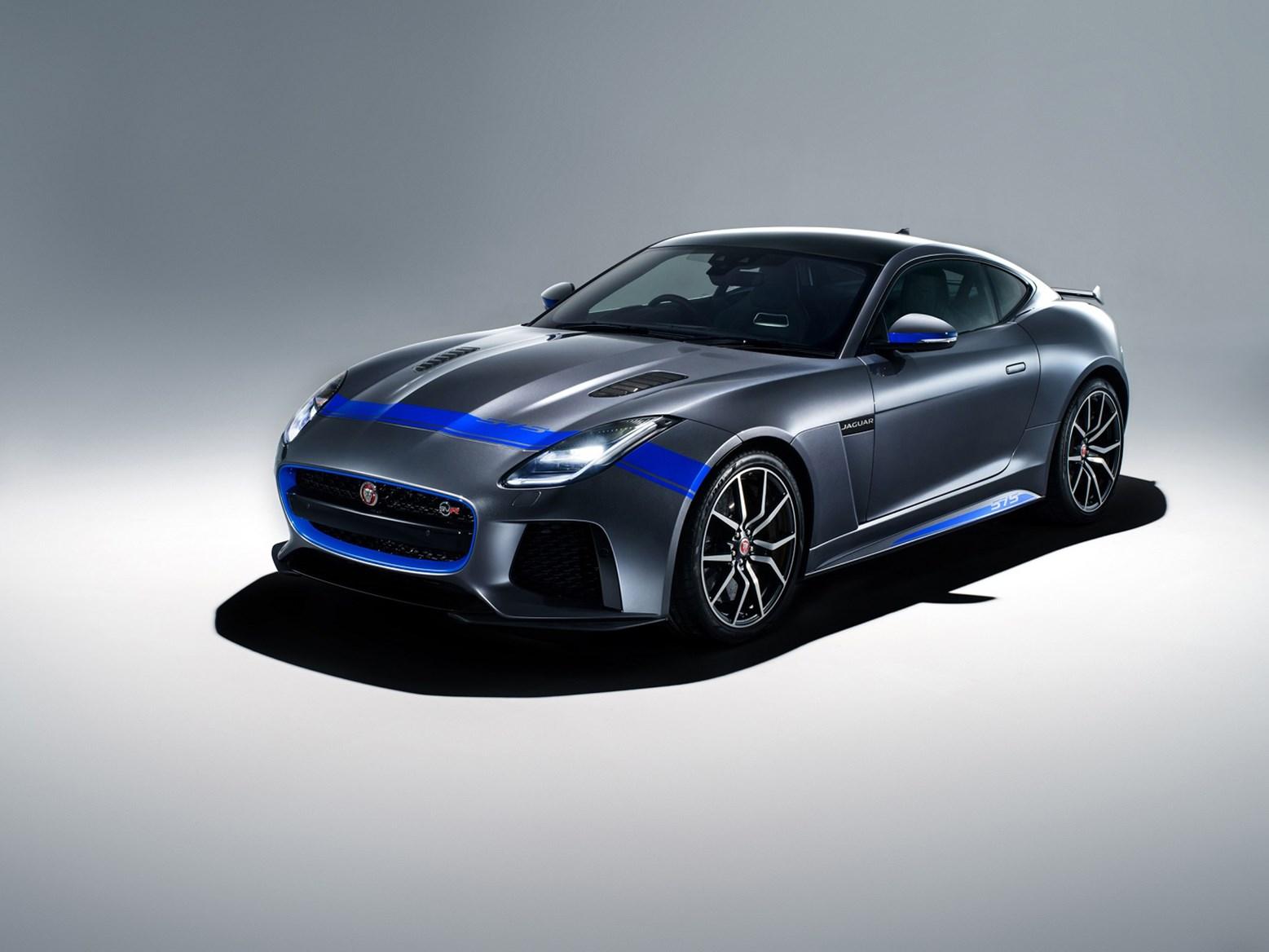 jaguar f type svr specs news prices pictures car magazine. Black Bedroom Furniture Sets. Home Design Ideas