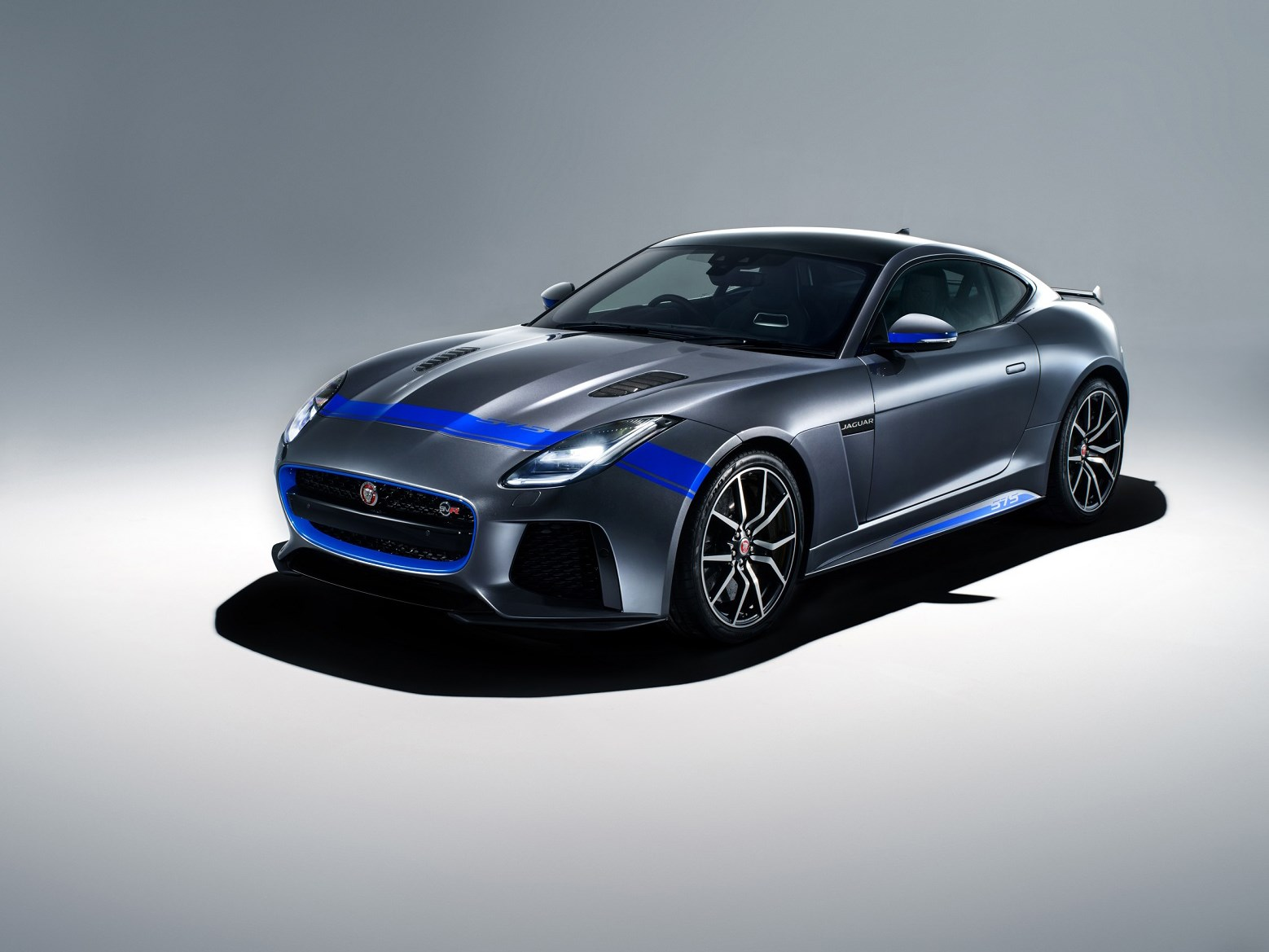 jaguar f type svr specs news prices pictures car magazine. Black Bedroom Furniture Sets. Home Design Ideas